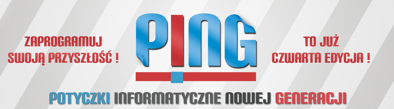 PING - 4 edycja