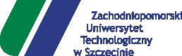 Logo Zachodniopomorskiego Uniwersytetu Technologicznego w Szczecinie