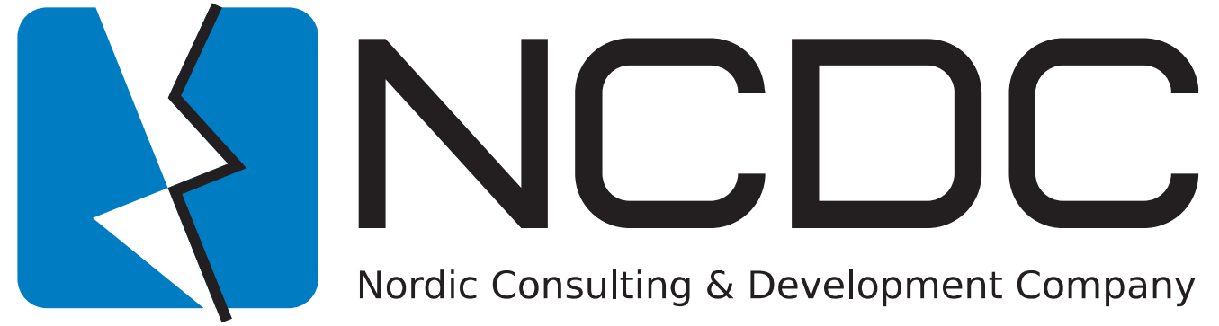 Logo NCDC