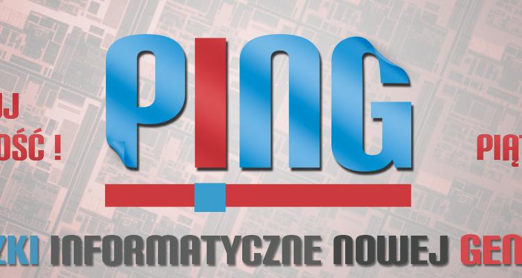 PING - 5 edycja